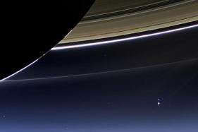 NASA Cassini Spacecraft Observes Solstice on Saturn