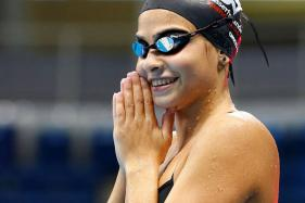 Syrian Refugee Olympic Swimmer Becomes UNHCR Ambassador