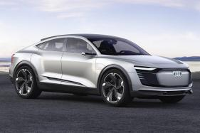 With the e-tron Sportback, Audi Sees China as The Catalyst for Its Future Electric Car Range