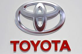 Toyota Keeps