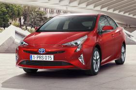 Toyota Named as Greenest Automaker by Newsweek Green Rankings