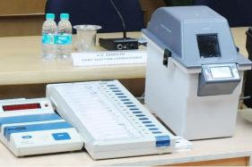 Voters Can't Decide Manner of Casting Votes: Govt to SC on VVPAT Machines