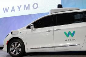 Uber Acknowledges Knowing Levandowski Was Carrying Confidential Waymo Files