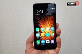 Xiaomi Mi 6 Mercury Silver 'Limited Edition' to Come Soon