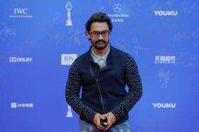 Aamir Khan Promotes Dangal in China Ahead of Its Release