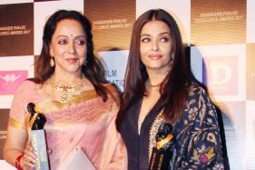 Hema Malini, Aishwarya Rai Bag Dadasaheb Phalke Awards