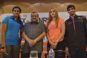 Badminton Association of India President Akhilesh Das Gupta Passes Away