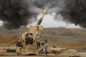 L&T, South Korean Firm Team up For Artillery Gun