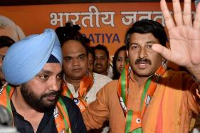 In My Community, Self-respect is Most Important: Arvinder Lovely on Shift From Congress to BJP