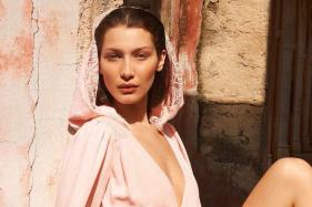 Hate Waking Up With Makeup On, It's A Horrible Feeling, Says Bella Hadid