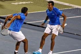 Davis Cup: Bopanna-Balaji Win Doubles To Put India In WG Play-offs