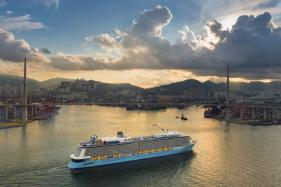 Royal Caribbean to Launch New Quantum-Class Ship For Chinese Cruisers