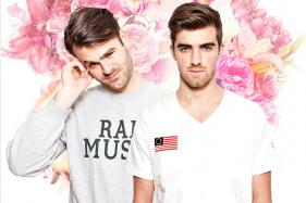 Not Just Ed Sheeran, The Chainsmokers Too Will be Visiting India In 2017