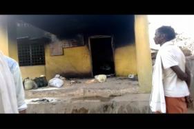 Kerosene Catches Fire in PDS Shop in MP's Chhindwara, 14 Killed