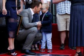 Chris Pratt Says His Son Likes Spider-Man Not Star-Lord