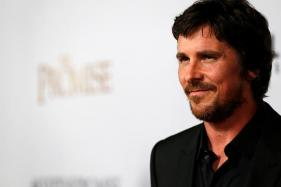 Christian Bale Stars As a Reporter in The Promise