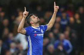 Diego Costa Says He Won't Move to China