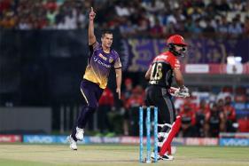 IPL 2017: KKR vs RCB: Star of the Match - Nathan Coulter-Nile