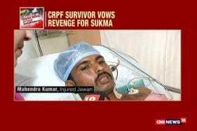 Sukma Naxal attack: Injured CRPF men recount the horror