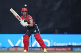 AB de Villiers Shares a Heartfelt Message After RCB's Humiliating Loss