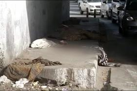 Minor Behind Wheel Mows Down One, Injures Three in Delhi