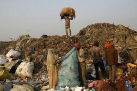 Deadly Stink: The Hidden Life of Garbage in Delhi