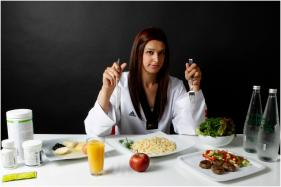 Get The Right Diet Plan to Ensure Good Health