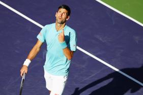 Missing Miami Open Title Defence Was Refreshing: Djokovic