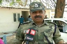 'Chhattisgarh Police Can Fight Naxals, Govt Will Take Call on Deploying Army'