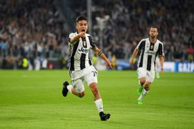 Two-goal Dybala Upstages Messi as Juventus Thump Barcelona