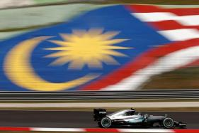 F1 Confirms Malaysian GP Won't Continue Beyond 2017