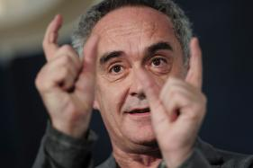Ferran Adria And Jose Andres to Make Appearances at Vinexpo 2017