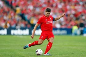 Talented Liverpool Missing a 'Gerrard': Luis Garcia