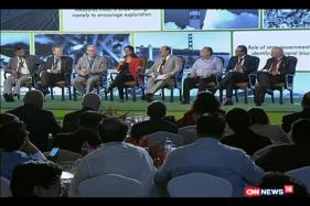 Highlights of Global Natural Resources Conclave 2017