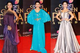Jasmin Bhasin, Kainaat Arora: Meet the Worst Dressed Celebrities at Golden Petal Awards Red Carpet