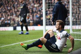 Harry Kane Back to Boost Tottenham Hotspur Title Hopes