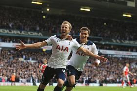 Harry Kane Sets 100 Goal Target for Next Season