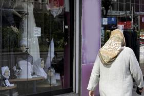 Germany to Ban Civil Servants, Judges, Soldiers From Wearing Full-face Veil
