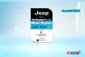 Watch: Hindustan Times Most Stylish Awards 2017