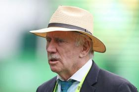 Ian Chappell Calls for Reduction of On-field Chatter, Limit Use of DRS