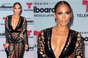 Jennifer Lopez's Latest Outfit Proves There's No One As Bold As Her