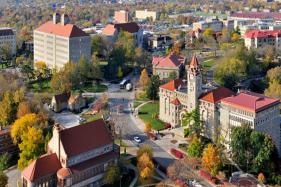 Indian-American Amit Chakrabarti Named Dean of Kansas College