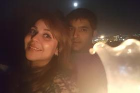 Kapil Sharma, Ginni Chatrath Are Still Very Much Together, Confirms His Friend