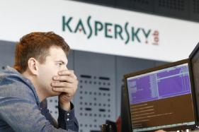 Israeli Spies Found Russians Using Kaspersky Software For Hacks: Report