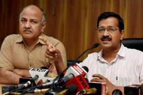 Offers to Step Down Pour in, AAP Goes Into Huddle at Kejriwal's Residence