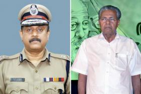 Setback for Pinarayi, SC Orders Him to Reinstate Sacked DGP Senkumar