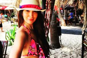 Kim Sharma Bankrupt as Husband Leaves Her For Another Woman