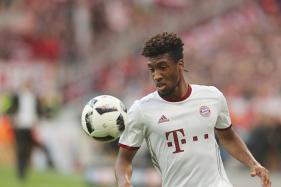 Bayern Munich Snap Up Kingsley Coman on Permanent Deal