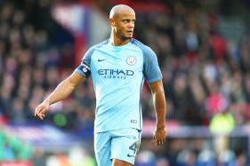 Kompany Pleased With City Display Despite Chelsea Defeat