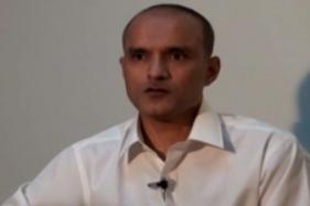 India Asks Pak For Certificate on Jadhav's Health Condition